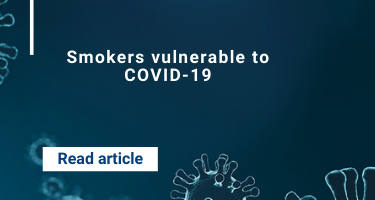 Smokers more vulnerable to COVID-19, warns Health Ministry; doctors explain how